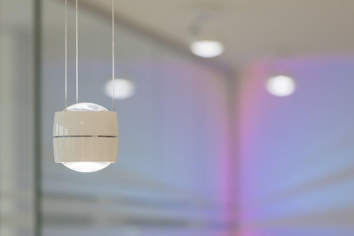 Praxis Led Lampen : Beleuchtung zahnarztpraxis licht praxis lichtkonzept lucente